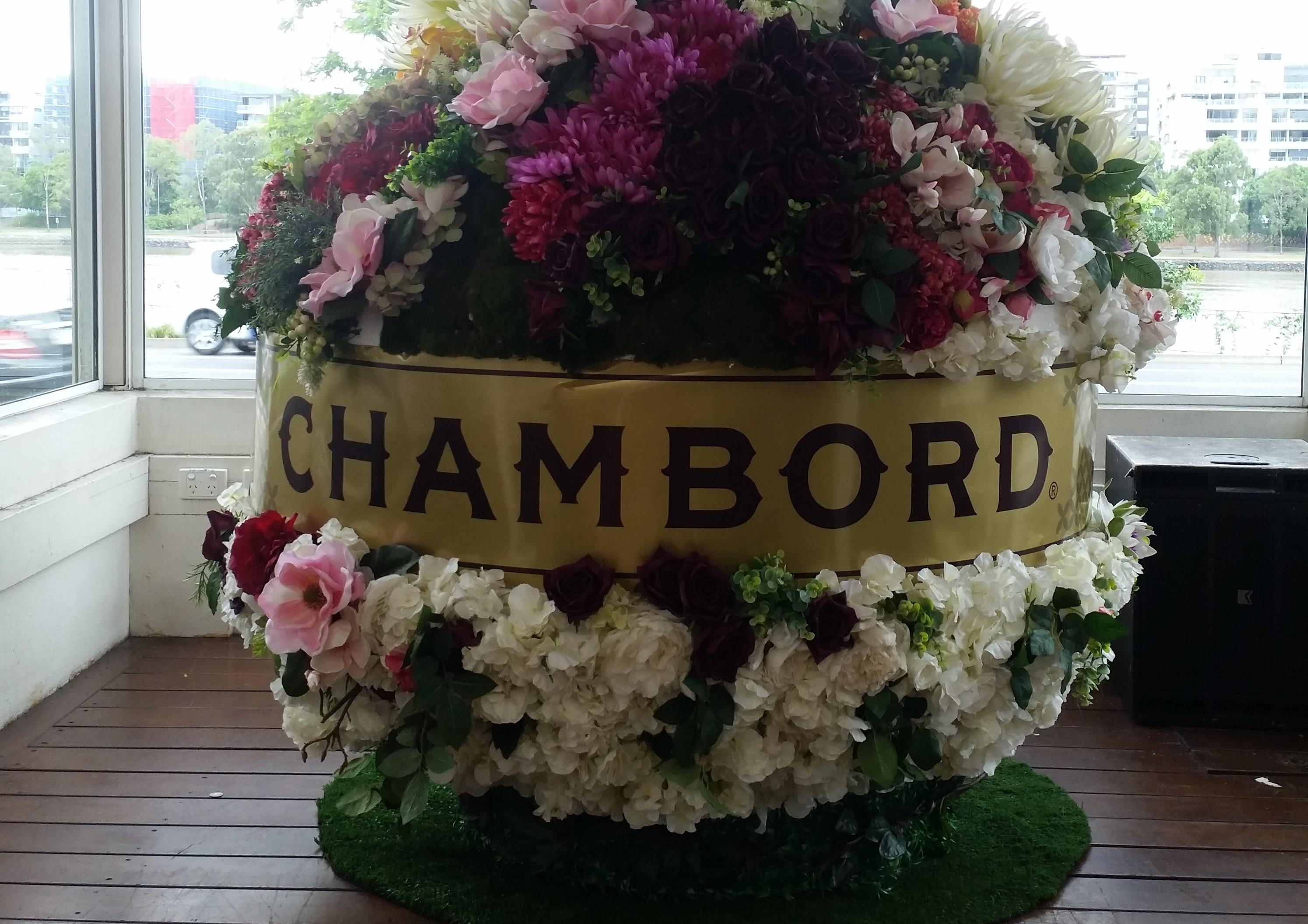 Giant Chambord