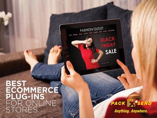 Best Ecommerce Plugins for Online Stores PACK & SEND
