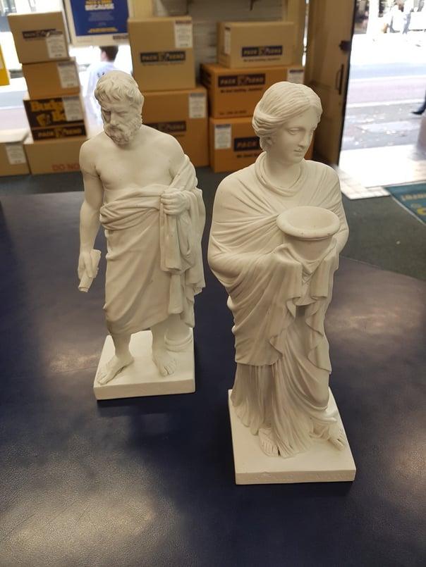 Napoleon Bonaparte Statues