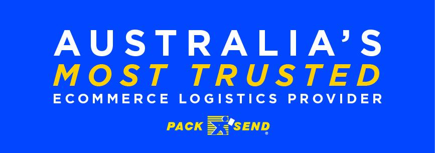 Australias Most Trusted eCommerce Logistics Provider - PACK & SEND