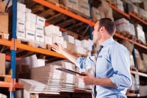 Import Warehousing