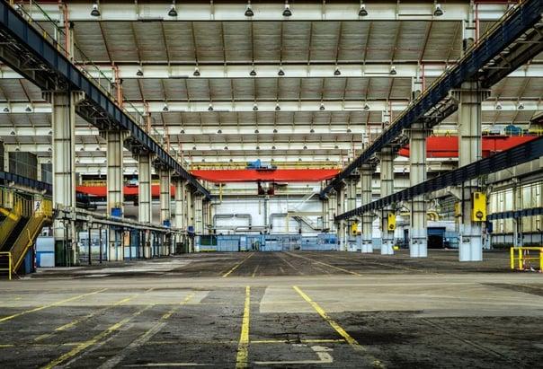 largest warehouse