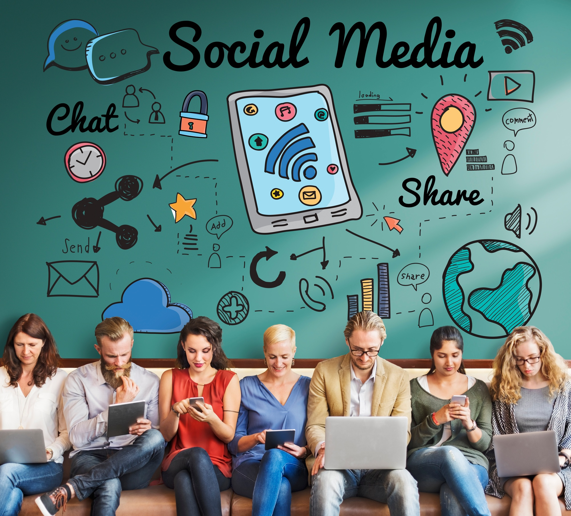 Social Media Marketing Tips from 20 Small Businesses (Part 1)
