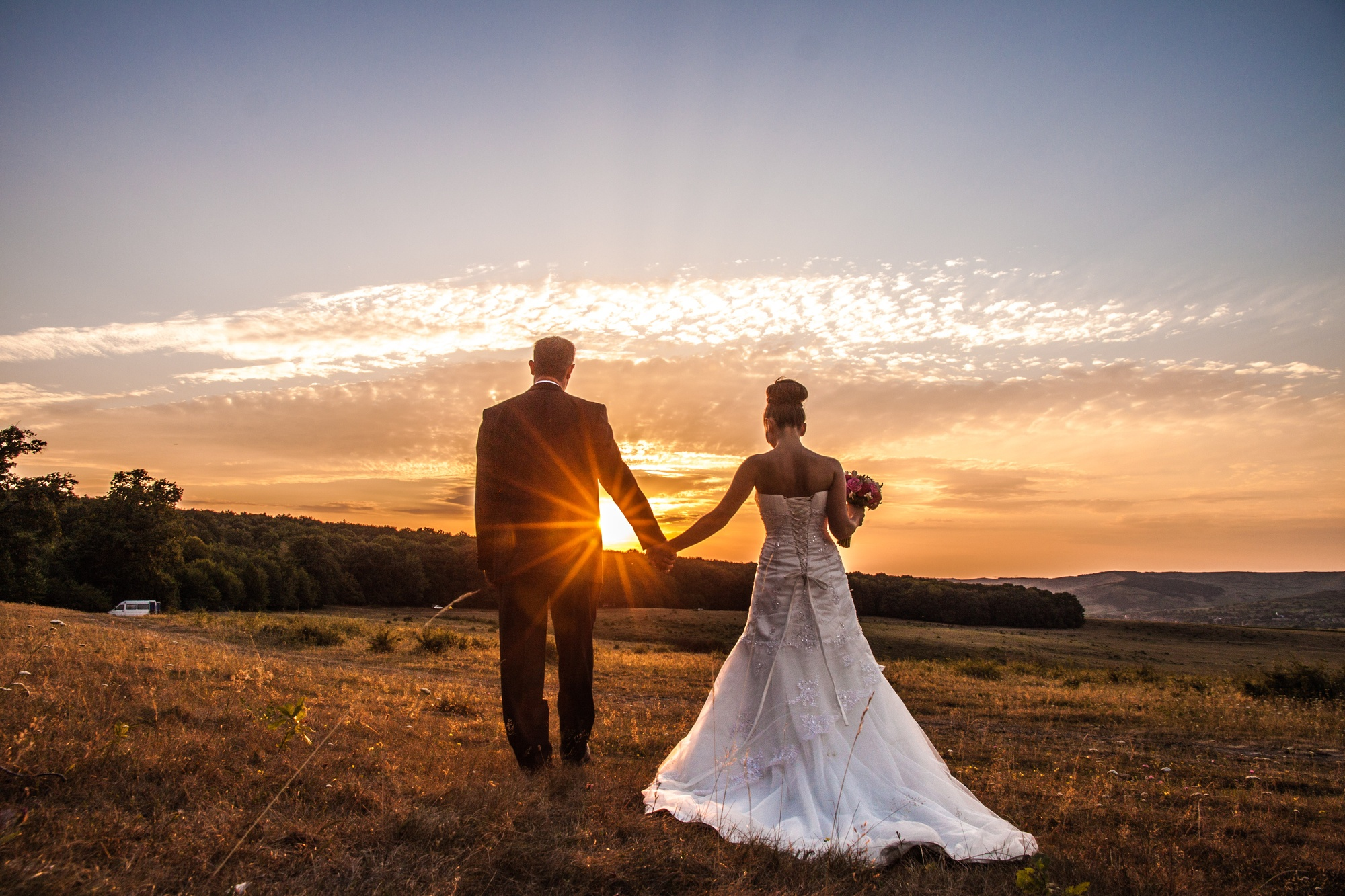 Top tips on planning the perfect destination wedding