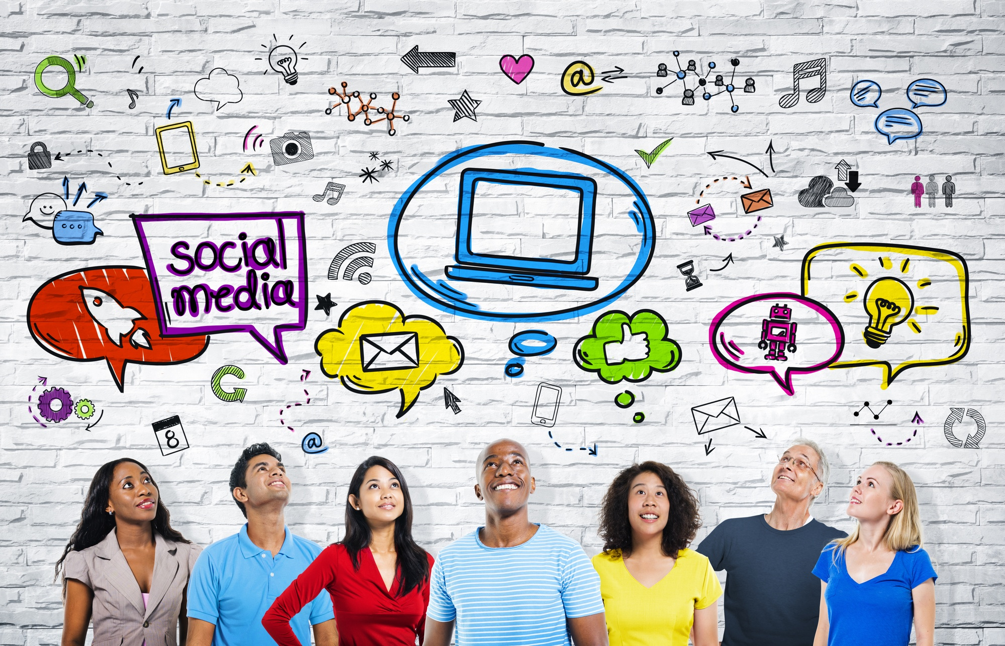 Social Media Marketing Tips from 20 Small Businesses (Part 2)