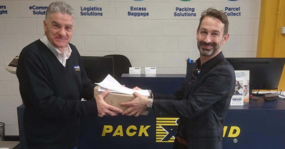 Mackenzie St sends relief to Guatemala
