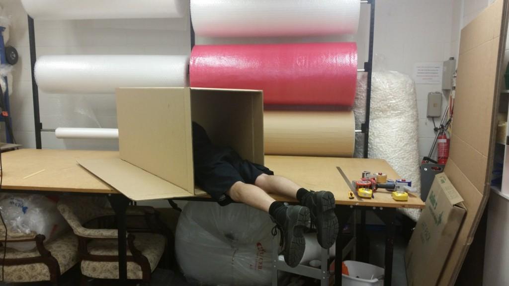 The Hidden Surprises of Working in Logistics
