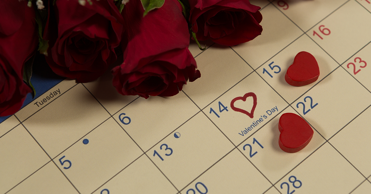 5 Tips For Sending Valentine's Day Gifts